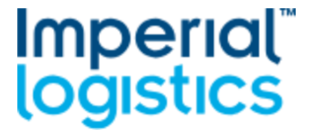 Imperial Logistic Logo